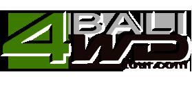 Bali 4WD Tour