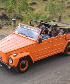 VW Safari Tour Signature Trip | Bali 4WD Tour
